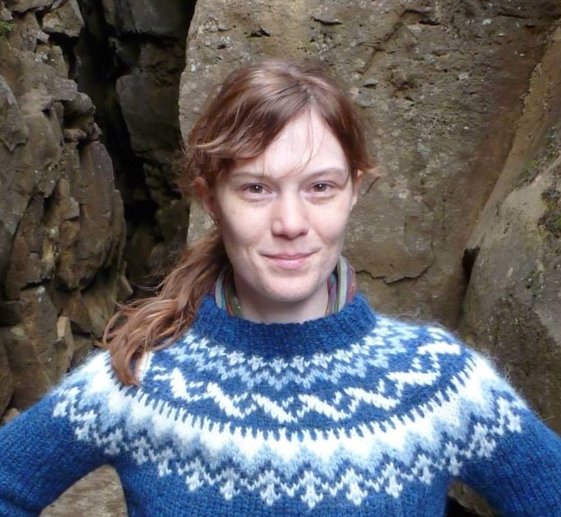 Melissa Kline EC headshot
