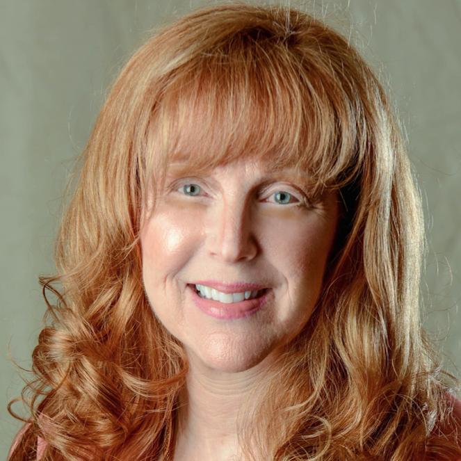 Morton Ann Gernsbacher EC headshot